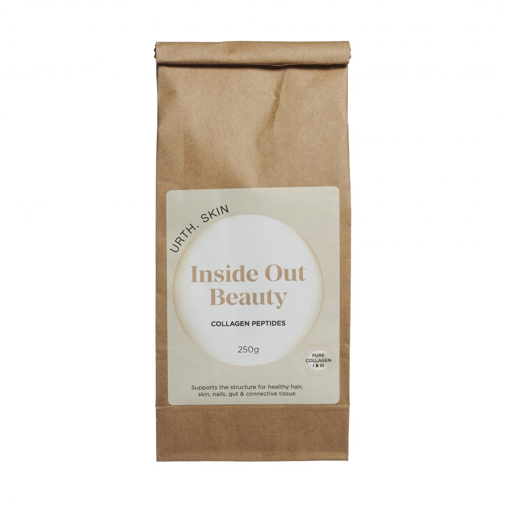 Collagen Peptide Refillable Pouch